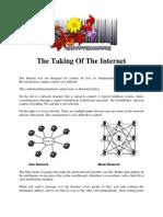 Taking Internet