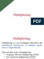 33 - Multiplexing