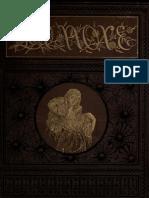 E. A. Poe Lenore 1886