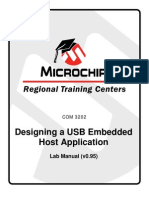 Mchp Usb Otg Com3202 v095 Lab Manual Philip