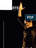 Agenda cultural de Conarte   julio 2011