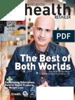 IHR - July / August 2011 Issue