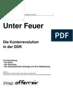 Heinz Kessler Unter-Feuer