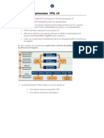 Análisis de procesos ITIL v3