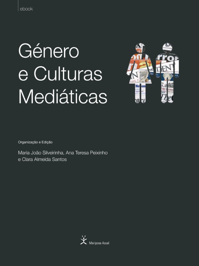 Gnero e culturas mediticas fandeluxe Gallery