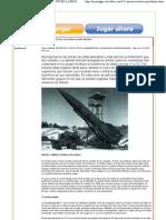Armas Secretas y Prototipos Alemanes en La Segunda Guerra Mundial