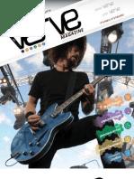 Verve Magazine Issue 5 - 2010-11