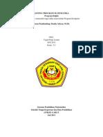 Listing Program Matematika Teguh 09512013