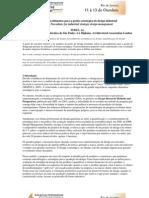 Procedimentos para a gestão estratégica do design industri…