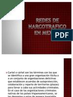 Expo Sic Ion Redes Del Narcotrafico