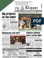Duxbury Clipper, March 23, 2011