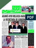 EDICIÓN 30 DE JUNIO DE 2011