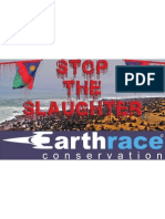 Stop the Slaughter - ECO