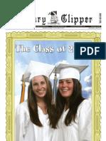 Duxbury Graduation 2010