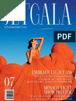 Jetgala Magazine Issue 7
