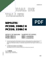 PC200-6 (80000)