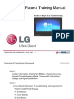 Lg 42pc5dc Training Manual [ET]