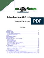 Rat Zinger, Joseph - Introduccion Al Cristianismo