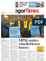 Selangor Times July 1-3, 2011 / Issue 31