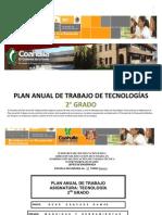 Plan 2010-2011 Tecnologia 2