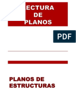 Lectura de Planos Estructuras