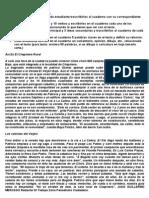 CT Desmenuza Textos Asi Es El Chapinero Rural