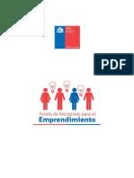 Bases Fondo Emprendimiento