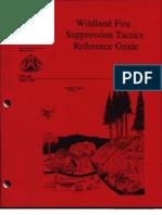 Suppression Tactics Guide