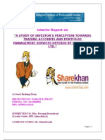 Interim Report -2003