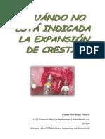EXPANSIÓN DE CRESTA