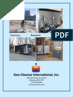 Geocleanse Company Packet Pe Webinar