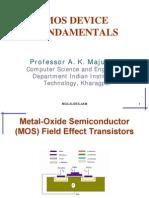 NMOS Fundamentals