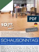 StilHaus_AZ_Schausonntag_030711