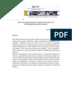 intersubjetividad profesor alumno_semiótica