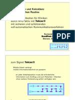 Identifikation & Koinzidenz in Kliniken 20110306101657