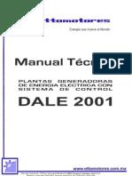 Manual Tecnico 2001