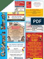 Suffolk Times Children's Directory