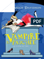 Queen Betsy T2 - Vampire et fauchée - MaryJanice Davidson