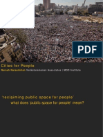 mod.org.in - Cities for People - May 2011