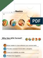 APA Style Basics1