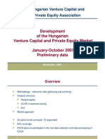 2. HVCA Statistical Survey 2007-Preliminary Data
