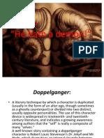 The Doppelganger