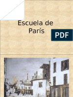 Escuela de Paris