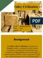 Indus Valley Civilization PPT