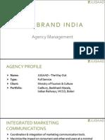 IMC Brand India Presentation