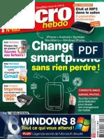 Micro Hebdo 683