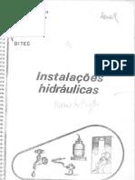 Instalações hidrulicas 2 - ENCOL