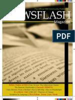 Newsflash Issue 3