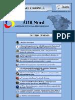 Buletin informativ / iunie nr. 6 / ADR Nord
