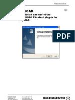 3003195-Ins EXselect Plugin MagiCAD GB